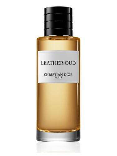 Dior Leather Oud EDP