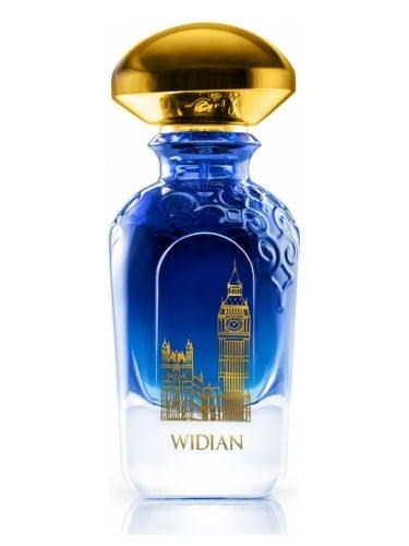 Widian London EDP