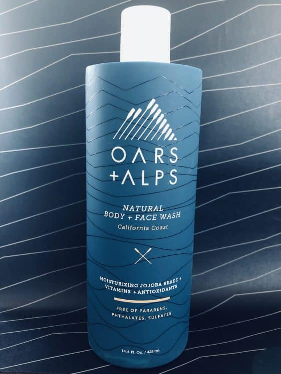 Oars And Alps Review