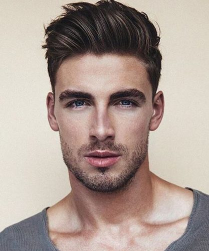 Swell The Best Mens Hairstyles For 2020 With 5 Celebrities For Schematic Wiring Diagrams Amerangerunnerswayorg