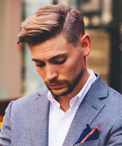 Astonishing The Best Mens Hairstyles For 2020 With 5 Celebrities For Natural Hairstyles Runnerswayorg