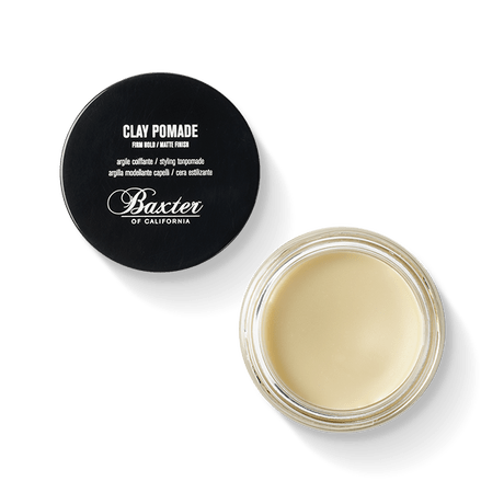 Baxter of California Clay Pomade | Firm Hold