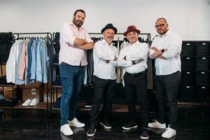 Brand Under510 is Revolutionizing Clothes for Short Men
