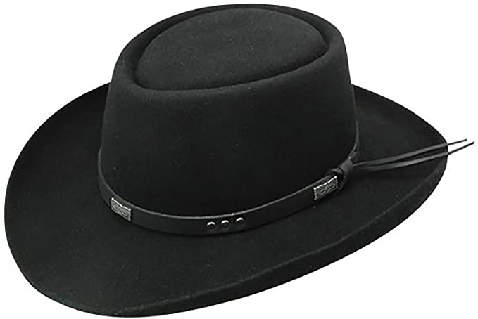 Men's Gambler hat