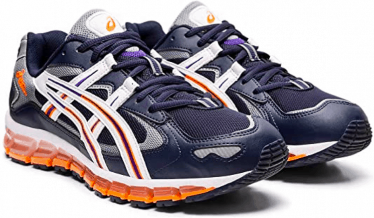 ASICS Tiger Men's Gel-Kayano 5 360 Shoes