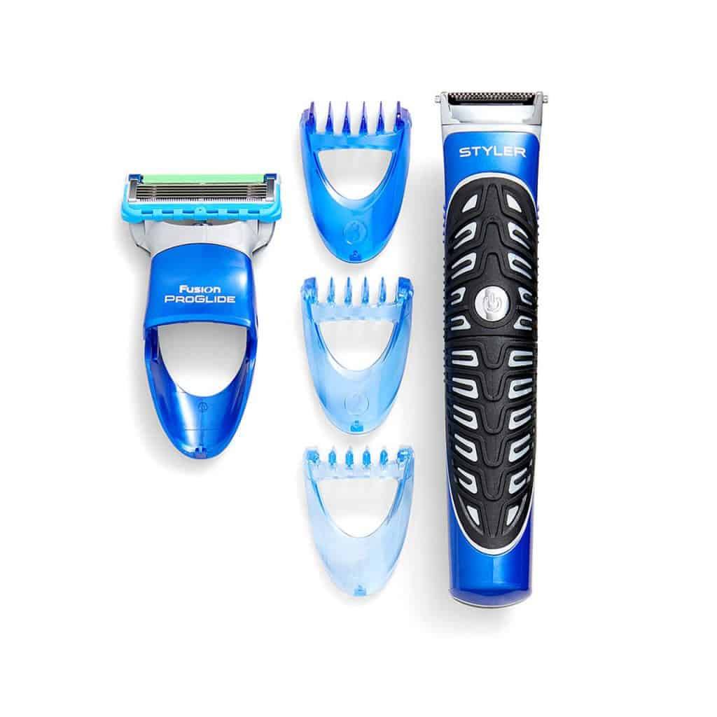 Gillette All-Purpose Styler