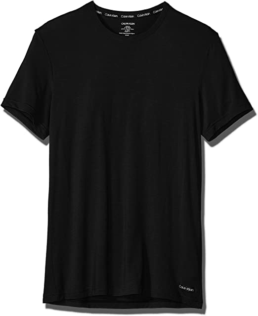 Men's Ultra Soft Modal Crew Neck T-Shirts