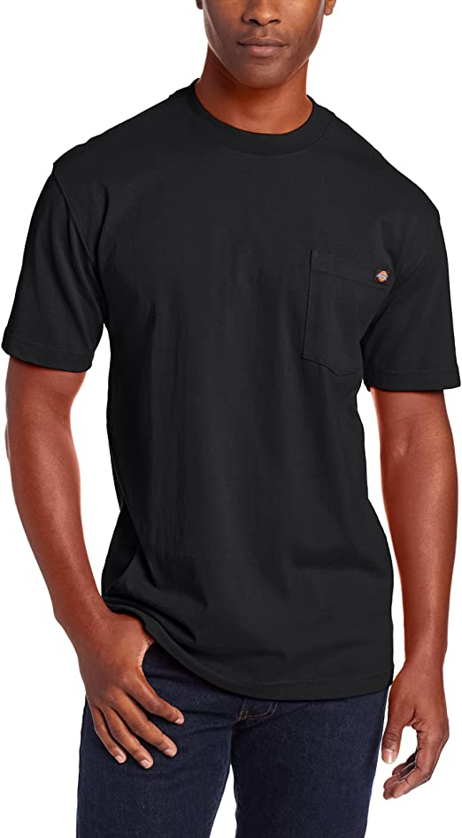 Dickies black t-shirt