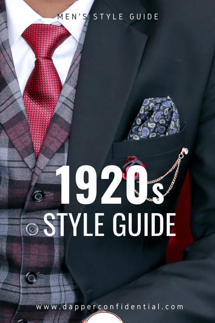1920S suit
