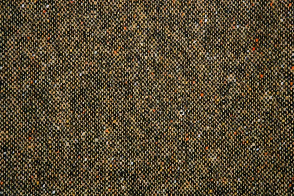 Cheviot Tweed