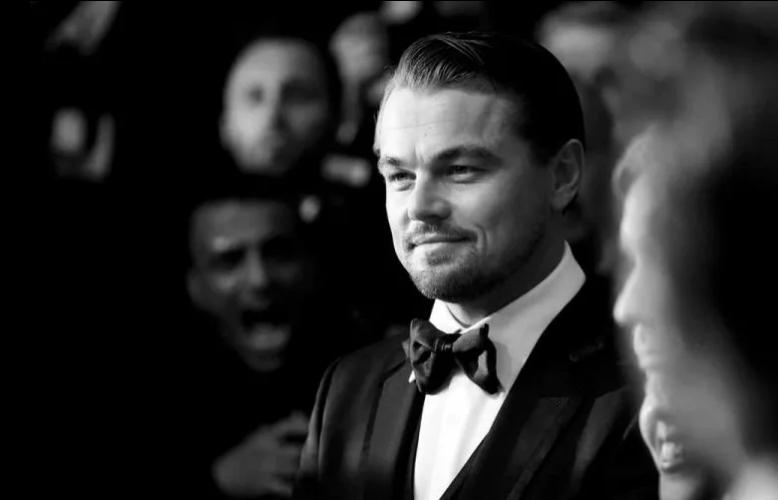 Leonardo DoCaprio