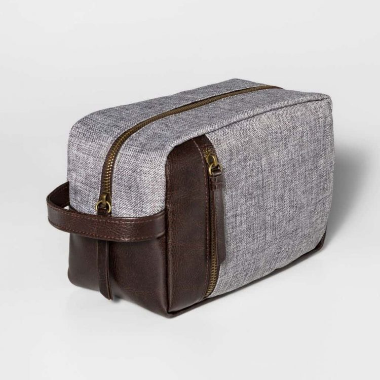 Target Goodfellow and Co Dopp Kit