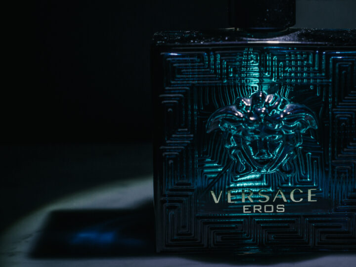 What is the Best Smelling Versace Cologne for Men?