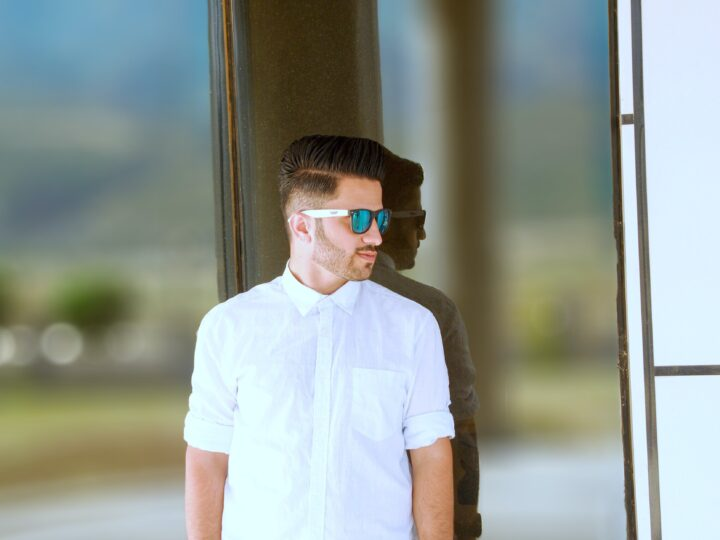 How to Wear a White Shirt: The Classic to Less-Traditional