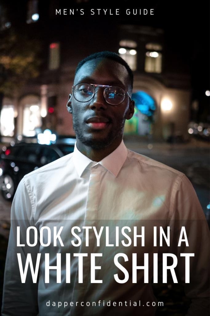 pinterest white shirt