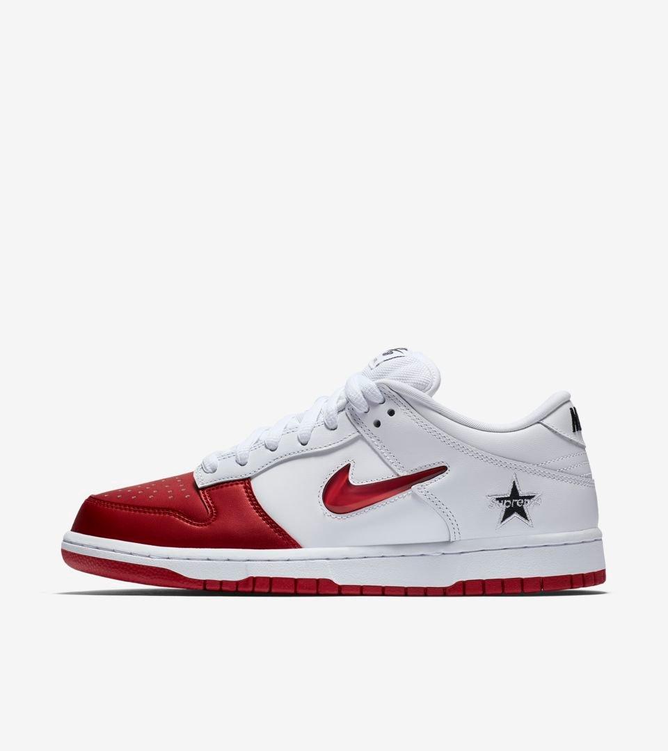 Nike - Kawhi Leonard shoes article