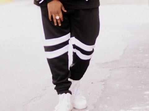 The Best Men's Track Pants: Exploring This New Trend