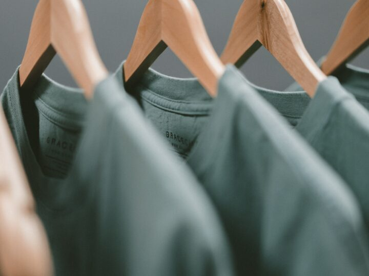 Essential Summer T-Shirts For Guys By Guys