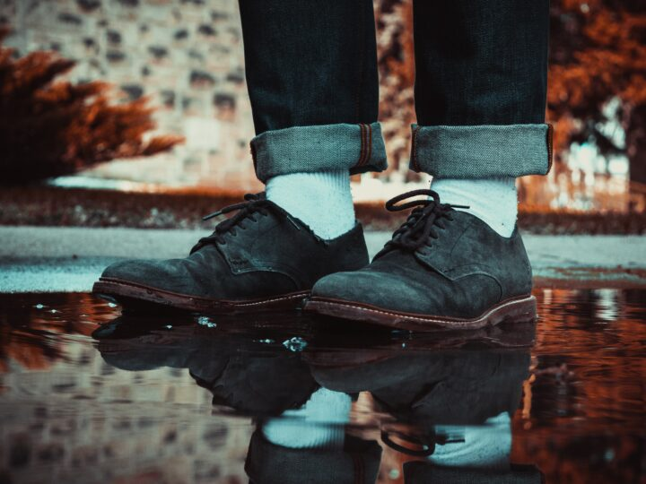 How to Wear Suede Shoes and Keep Them Looking Good