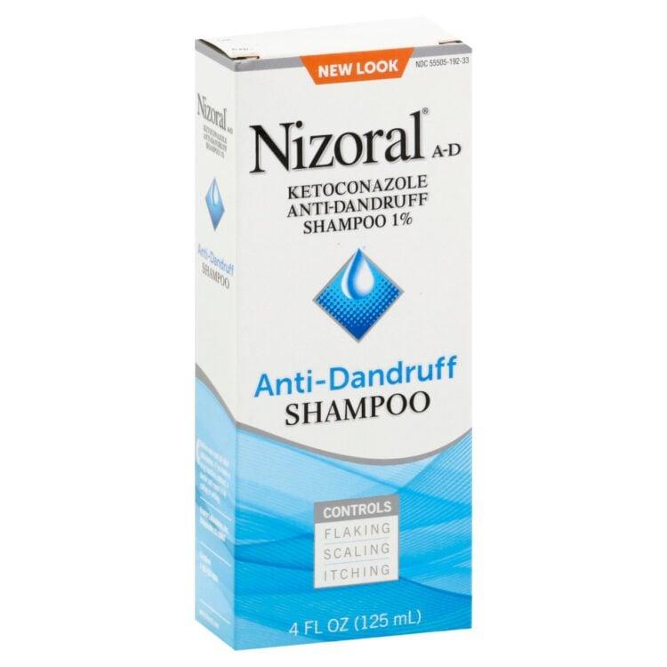 Dandruff_Shampoo_-_Nizoral_A-D_anti-dandruff_shampoo