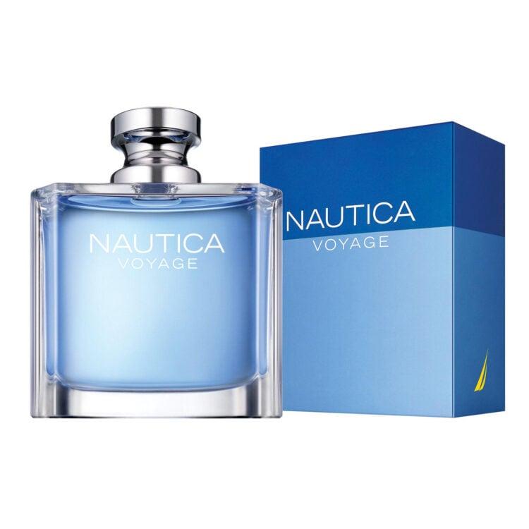 Nautica Voyage Eau De Toilette Review8