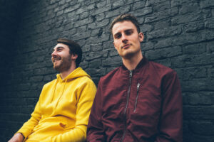 "U.K. Duo Punctual Reworks R&B Classic ""I Don't Wanna Know"""