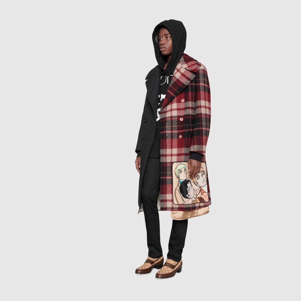 best Hoodies for men _Gucci