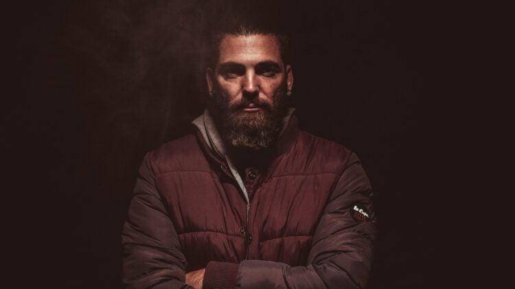 combed beard