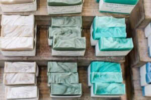 Lather It Up: The Best Bar Soap for Men