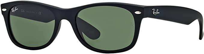 Wayfarer Sunglasses by Ray-Ban