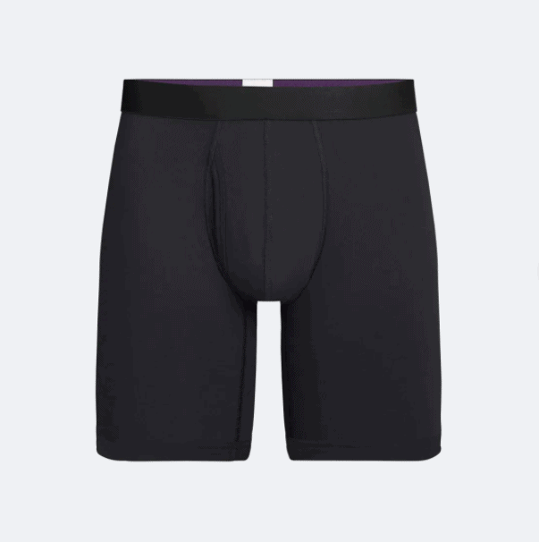 Men's Long Boxer Brief W: Fly