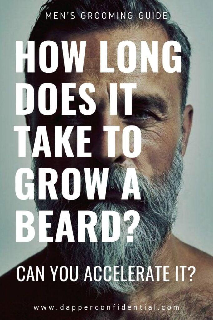 beard pinterest