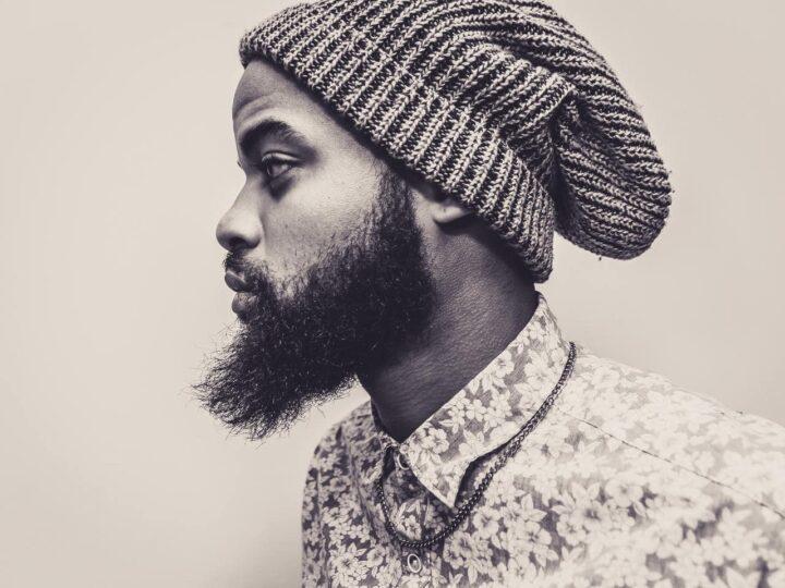 How To Shape A Beard beanie