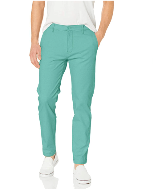 Levi's Men's Standard Tapered Chino Pants