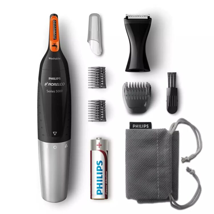 Nose_Trimmer_-_Philips_Norelco_5100