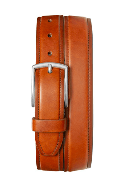 Shinola bombay belt