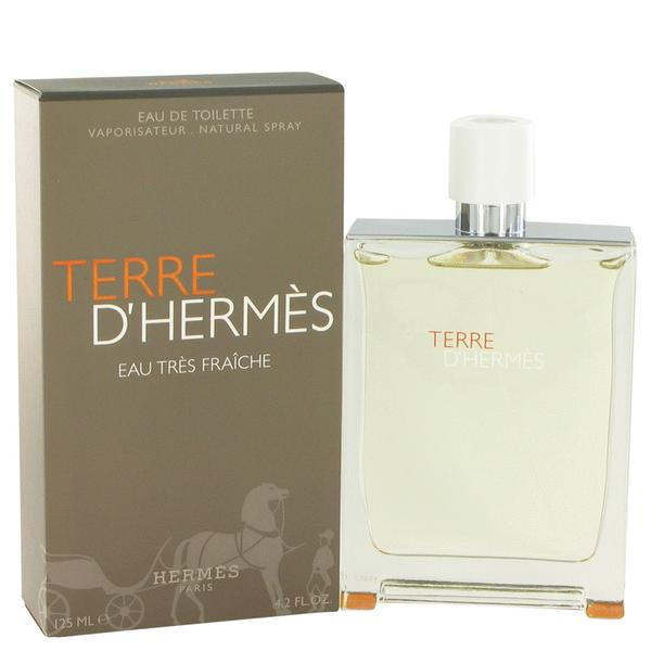 TERRE D'HERMES BY HERMES EAU TRES FRAICHE EAU DE TOILETTE