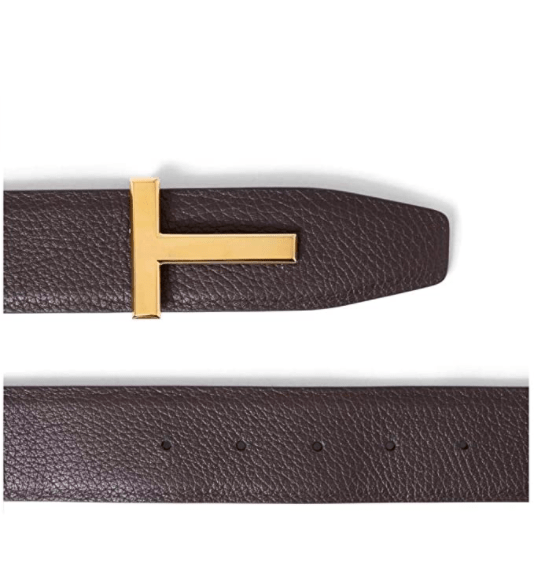 Tom Ford belt