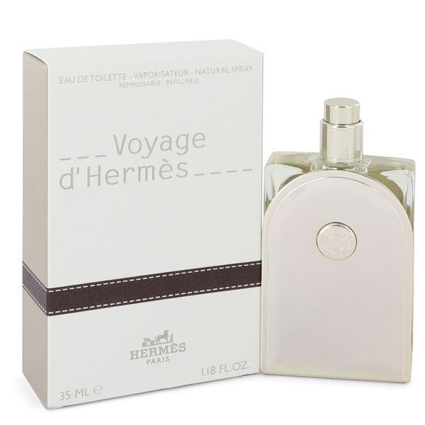 VOYAGE D'HERMES BY HERMES EAU DE TOILETTE