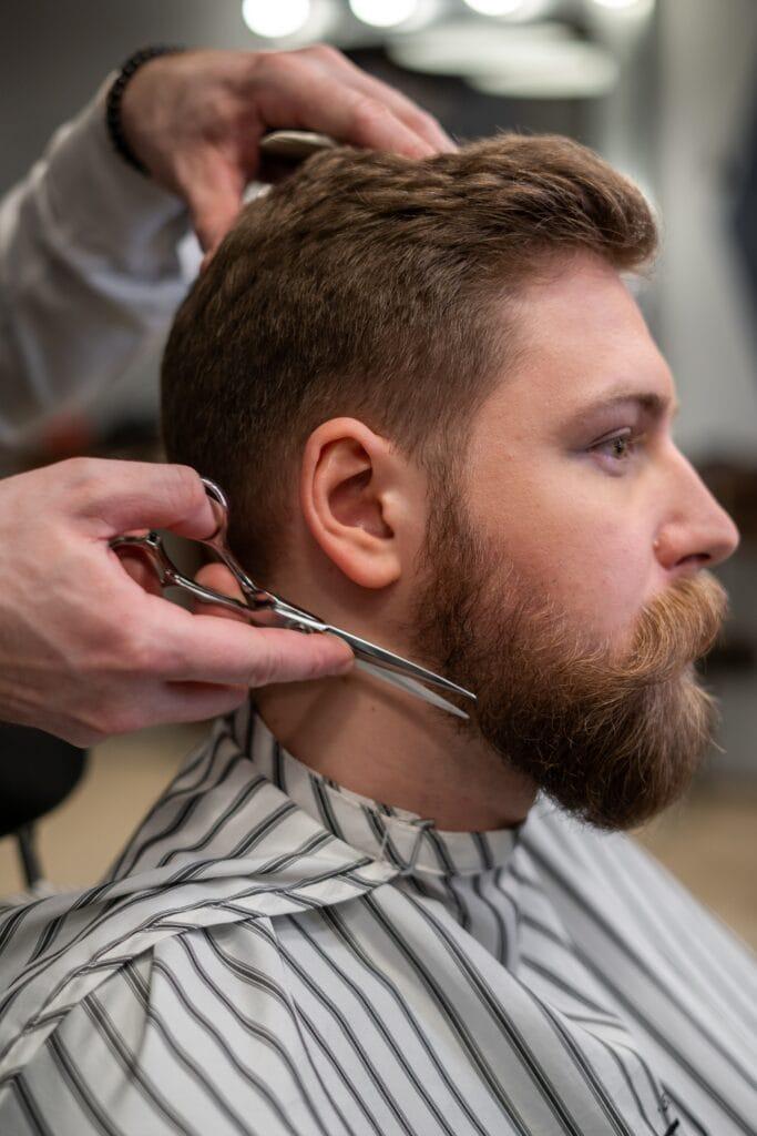 beard fade 4