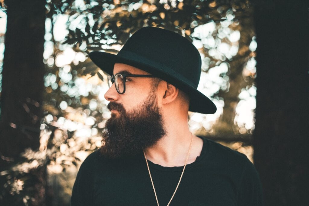 beard fade 5