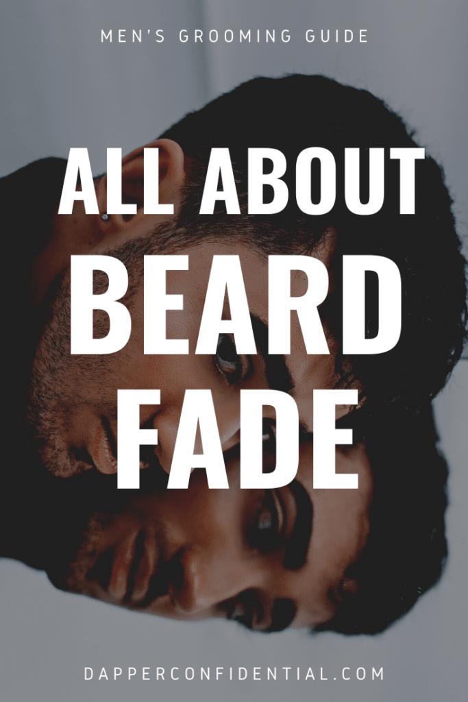 beard fade 8