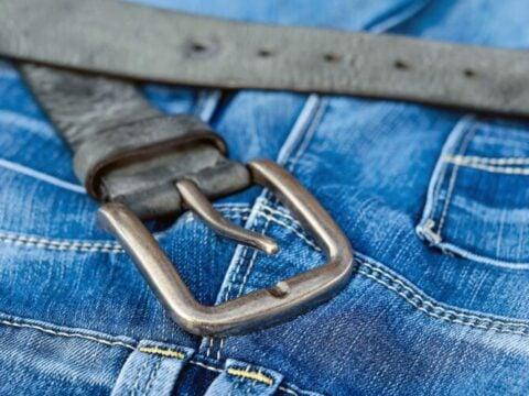 best belts for men