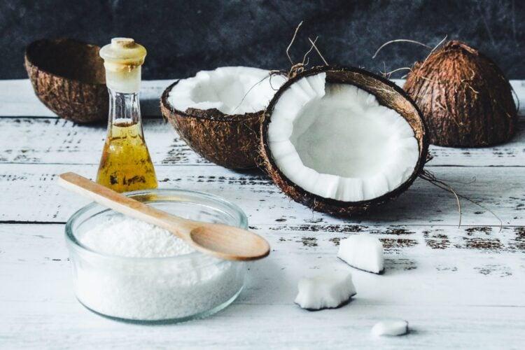 dr squathch coconut oil