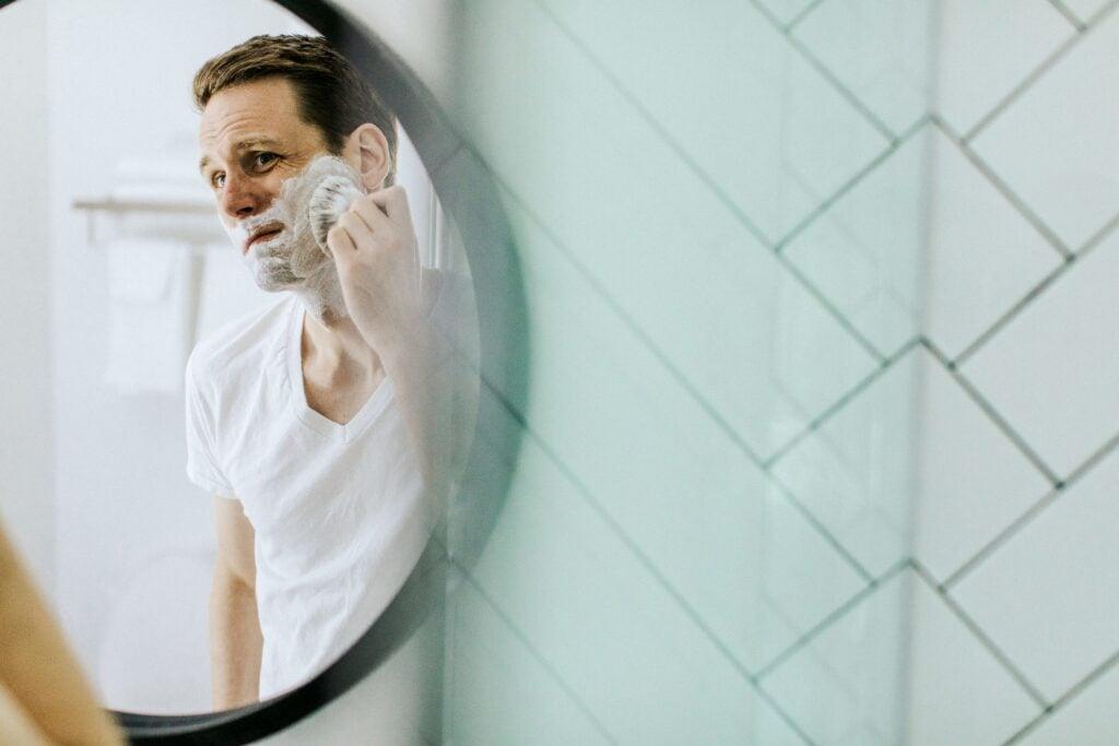 dr. squatch shave