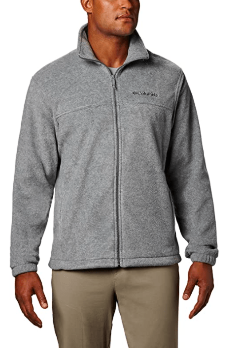 fleece best jacket for men
