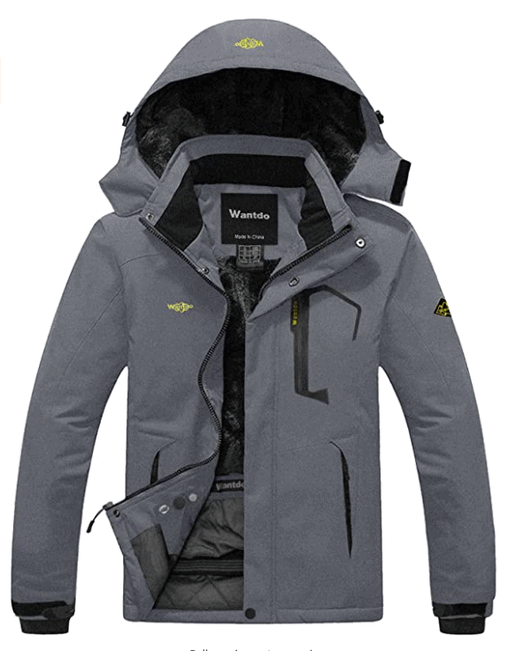 winter best jacket for men