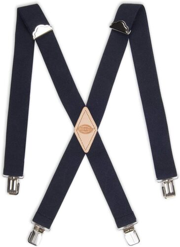 How to Wear Suspenders 6