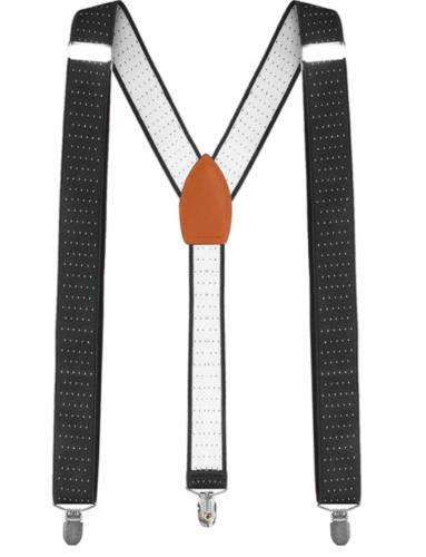How to Wear Suspenders for Men2
