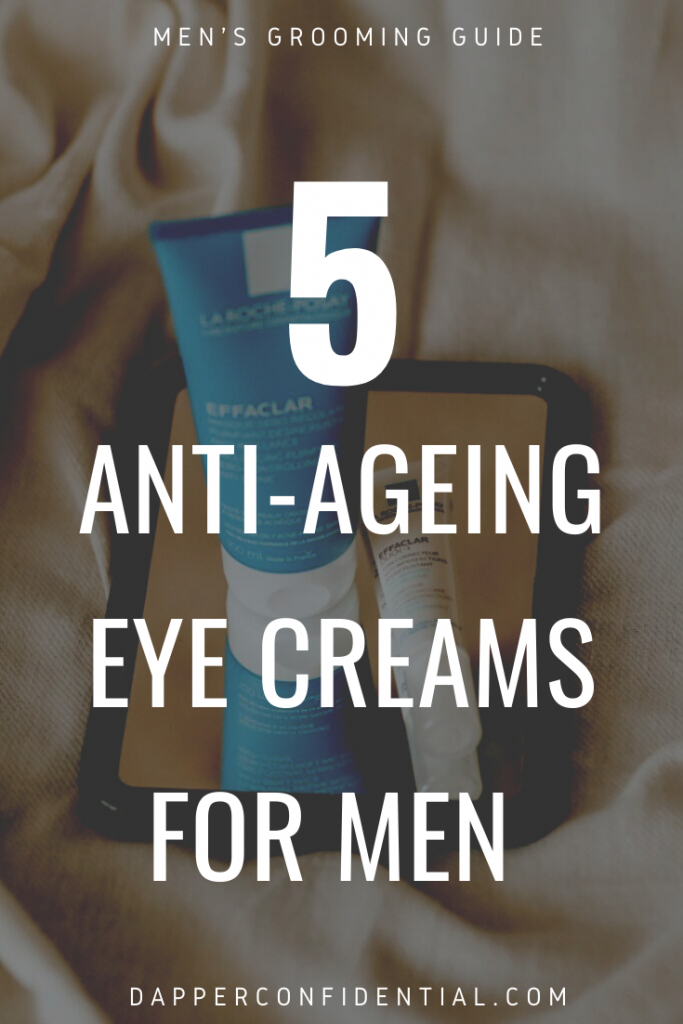 PINTEREST EYE cream for men